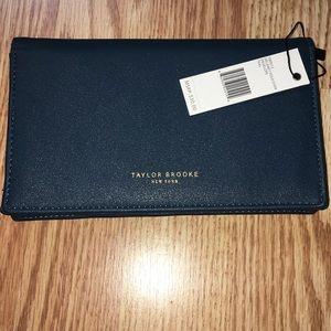 Taylor Brooke wallet